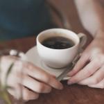 café e as relações sociais