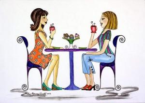 encontros com cafe
