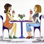 Café, encontros & reencontros