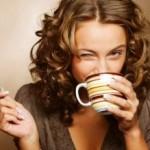 Café aliado na redução de peso