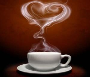 cafe amigo do coração