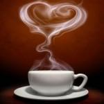 Café: Amigo do coração