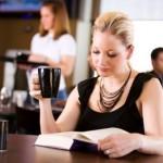 Café no auxílio dos estudos