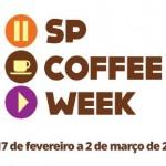 São Paulo Coffee Week 2014 – Os melhores Cafés Gourmet