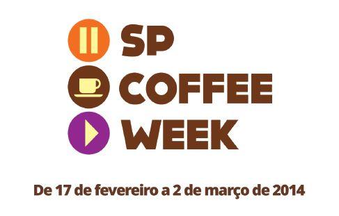 São Paulo Coffee Week