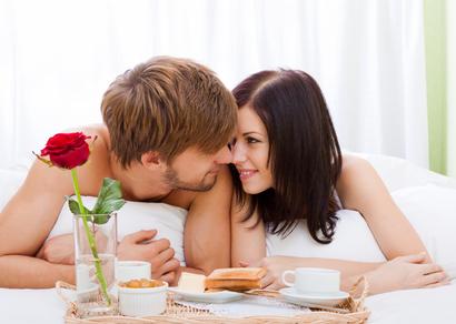 O café estimula o desempenho sexual
