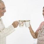 O consumo de café na terceira idade