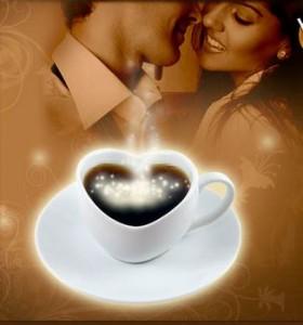 magic power coffee