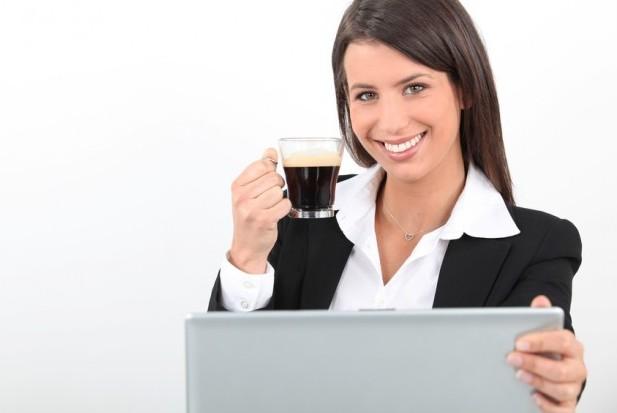 Café e o desempenho no trabaho