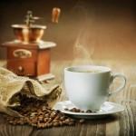 Café e as personalidades da nossa história