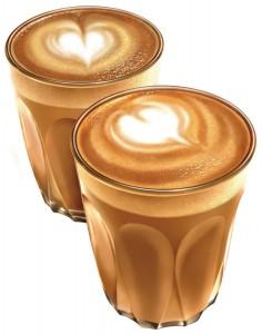 Design Café Latte