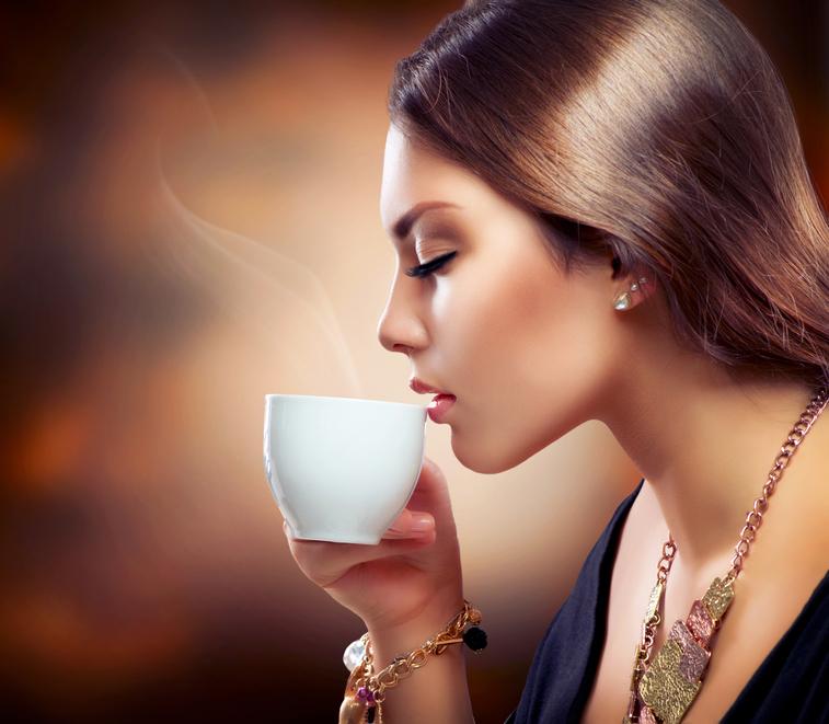 Aroma e Fragrância do Café