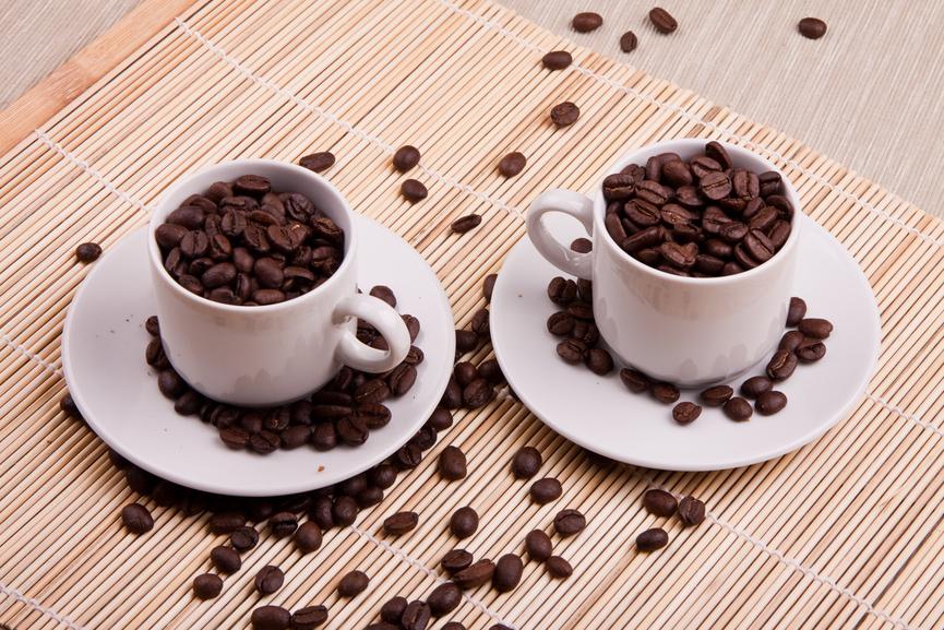 Características do Café em Grão Torrado