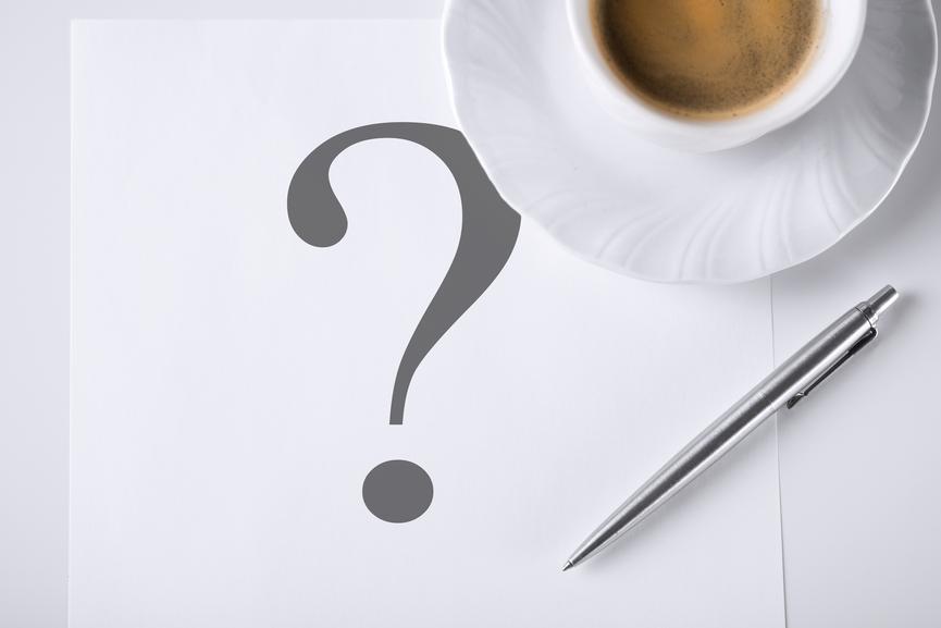 dúvidas sobre café