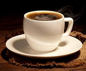 Vida longa ao café