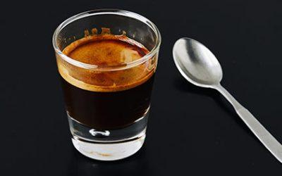 Qual a dose certa de café por dia?