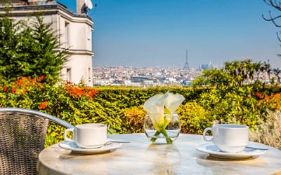 5 cafés para se conhecer pelo mundo
