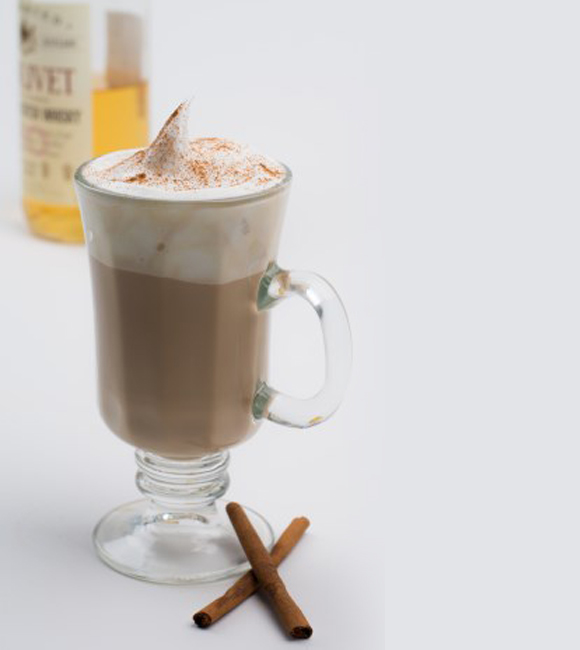 happy hour scotch coffee