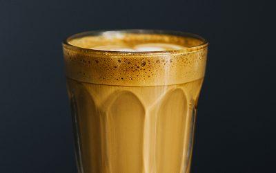 Bulletproof Coffee: O café à prova de balas