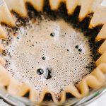 O café que indica caminhos