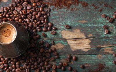 O café que revela um Mundo Novo para você
