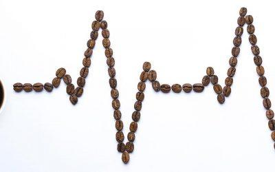 Invista na sua saúde: tome café