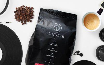 Café, samba e outros ritmos: uma discografia que canta o café brasileiro.
