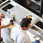 O Café, seus saberes e fazeres pelas cafeterias do mundo.
